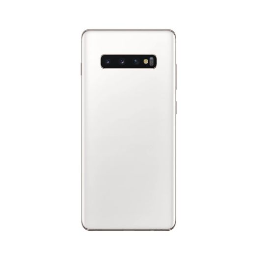 Wholesale 5g Smart Phone Samsung Galaxy S10 + 256GB Super Fast Charging Mobile Phone (25W) Dual SIM Card Factor Cellphone