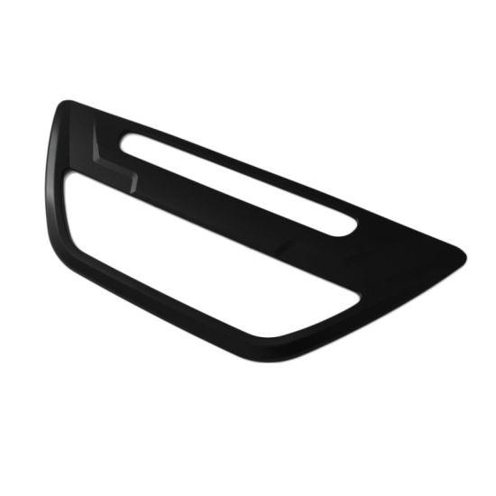 Tail Gate Cover for Hilux Revo 2015 Auto Accessories Black Exterior Rear Gate Cover for Revo