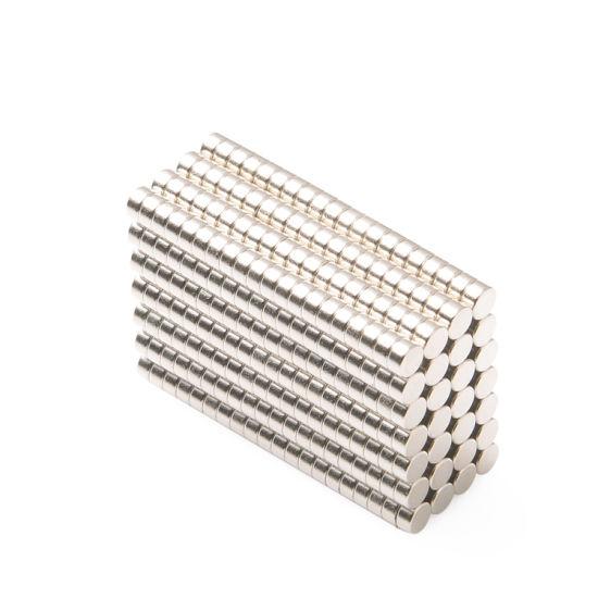 Top Standard First Class Sintered SmCo Magnet