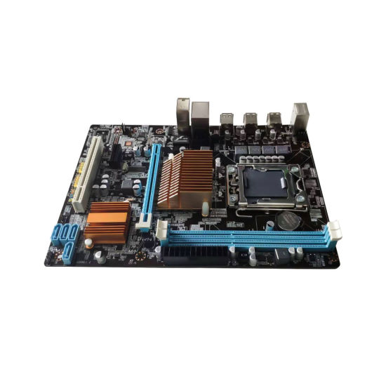 High Quality X58-1366 Computer Peripheral Motherboard