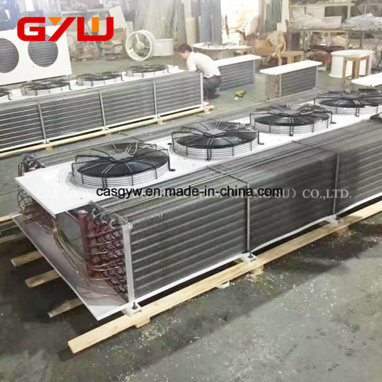 China Condenser Wall Roof Mounted Refrigeration Unit