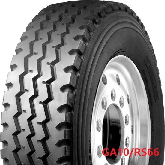 New 7.50r16 Lt RS66 TBR Tire/Radial Tire/Light Truck Tire/Bus Tire/All Position Tires
