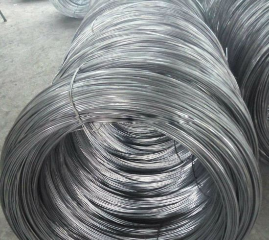 China Shengteng Brand Factory Low Price Wholesale Hot Dipped Galvanized Binding Wire Galvanized Iron Wire