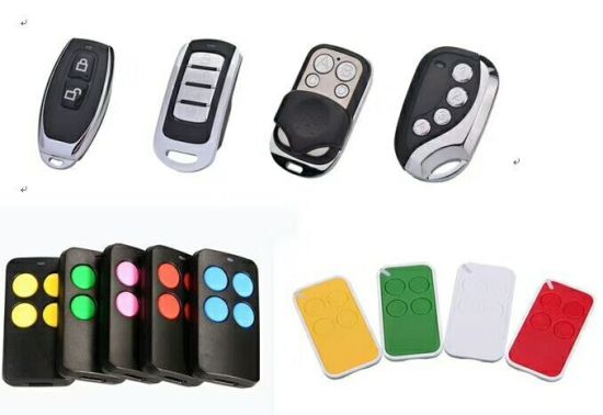 Yaoertai Manufacture 315MHz Compatible with Liftmaster 371lm/372lm/373lm  Remote Control Popular in Mexico Market