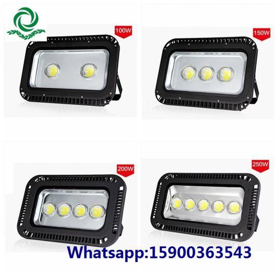 20W 30W 50W 70W 80W 100W 120W 150W 200W LED Flood Light