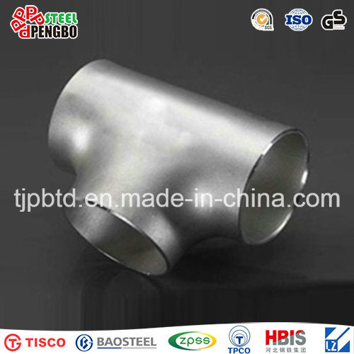 Welding Fitting Stainless Steel 90 Deg Lr Elbow pictures & photos