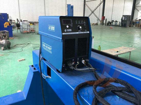 Auto Gas Cutting Machine Price CNC Flame Plasma Cutting Machine
