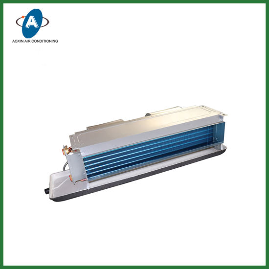 Light Air-Cooled Water-Cooled Fan Coil Unit