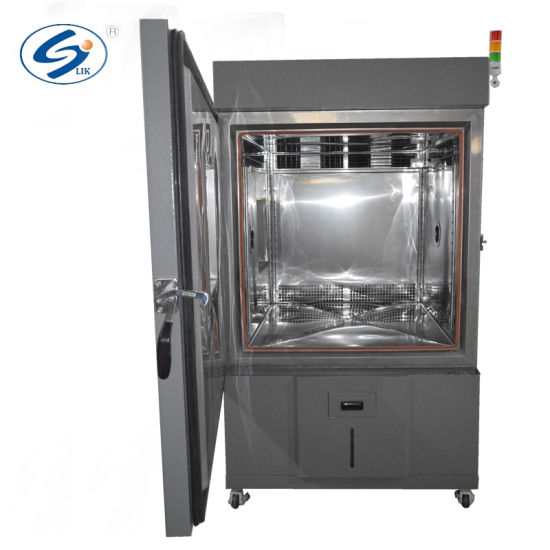 ISO Programmable Environmental Temperature Humidity Climatic Test Chamber