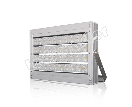 Patent Warehouse Mining Using 400W Dimmable LED Flood Light