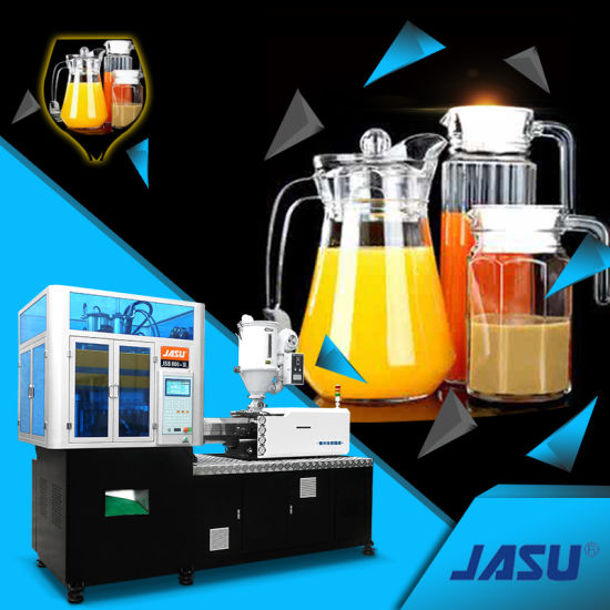 Injection Blow Molding Machine for PC Bottle and Wine Cup pictures & photos