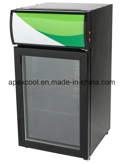 50L Counter Top Fridge Made in China pictures & photos