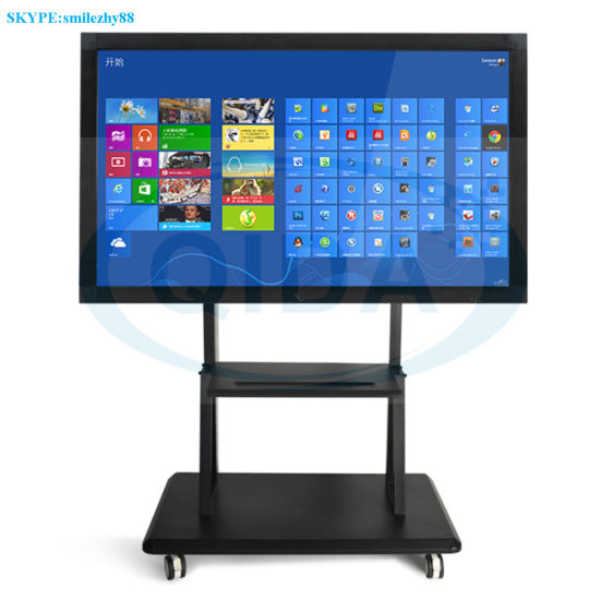 Smart Board for School Teaching