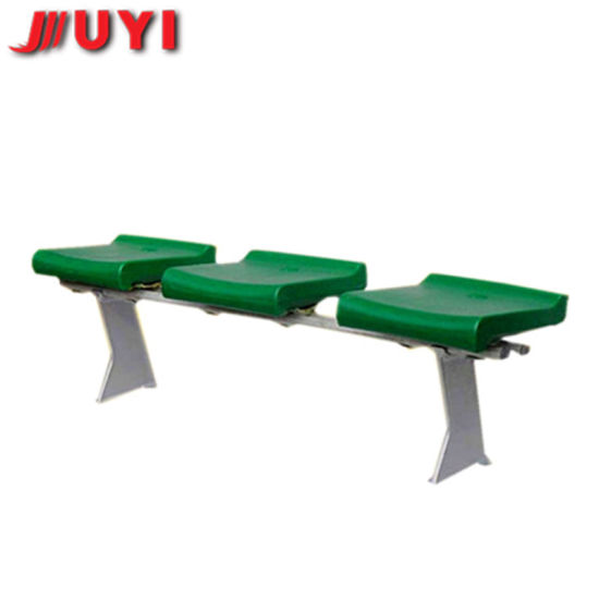 china office metal northern design green seat for camping fancy ball