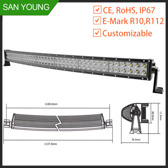 China best price 42 inch 240w curved led light bar offroad cree best price 42 inch 240w curved led light bar offroad cree light led bar aloadofball Gallery