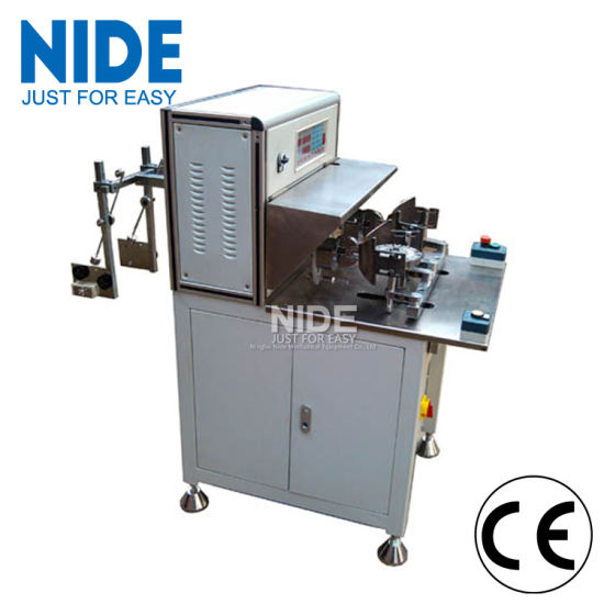 External Rotor / Table Fan Motor Stator Winding Machine