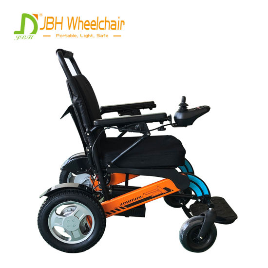 Folding Mobility Scooter Electric Wheelchair