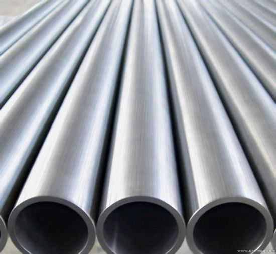 Stainless Steel Seamless Pipe Grade TP304L Tp316L