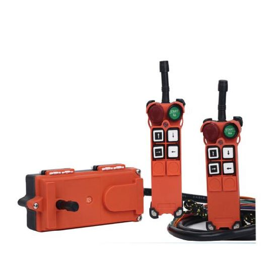 All Double Speed Telecrane Remote Control pictures & photos