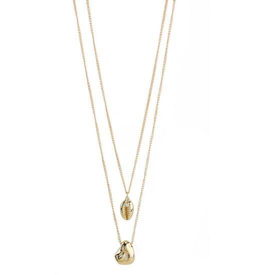 Wholesale Top Design Women Fashion Necklaces Jewelry Accessories Retro Heart Pendant Necklace