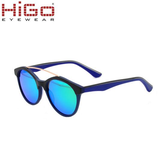 Wenzhou Higo Acetate Polarized - UV400 Custom Sunglasses