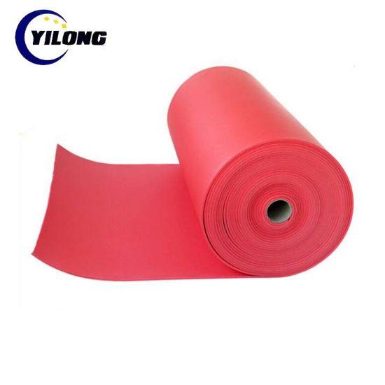China Waterproof Closed Cell PE Foam Bodyboard Materials