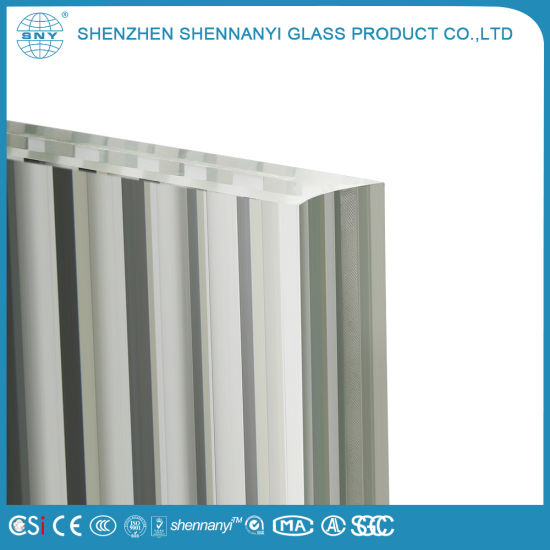 China Wire Skylight Laminated Safety Glass for Building - China ...