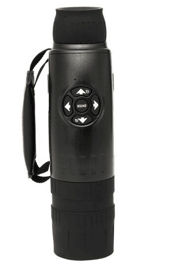 China Digital Military Night Vision Monocular with GPS, WiFi and