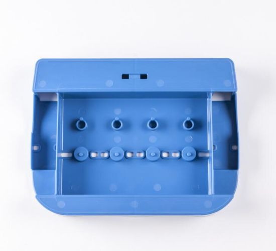 Multi-Class Plastic Tool Box Processing Customization pictures & photos