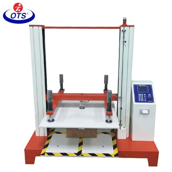 Intelligent Carton Compression Testing Machine Carton Compression Tester