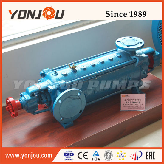 High Head D Type Multistage Centrifugal Pump