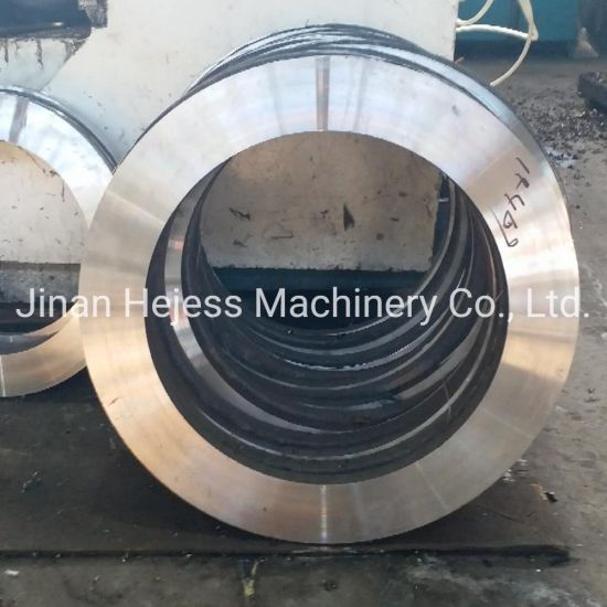 Free Forging Hot Forging Spring Steel Ring Mould Steel Ring