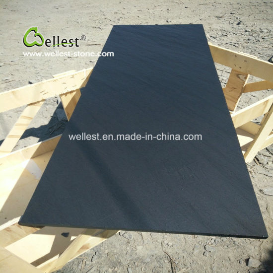 Brilliant China Black Stone Non Water Honed Finish Fireplace Base Home Interior And Landscaping Synyenasavecom