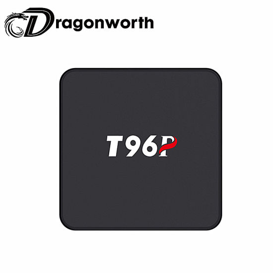 PRO 4K Full HD 1080P Video Android T96p S905W Android TV Box WiFi Adapter Win Smart TV Box Strong 4922A HD Satellite Receiver