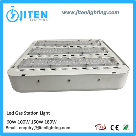 LED Lighting Factory 150W 15000lm Industrial Canopy Lighting