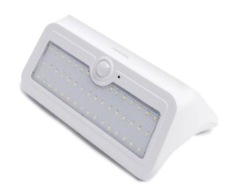 Og35-5W Solar Wall Lamp/Light
