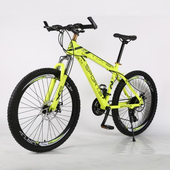 China New Model 20 Inch Cheap Mountain Bike Price 26 Aluminum Alloy ...