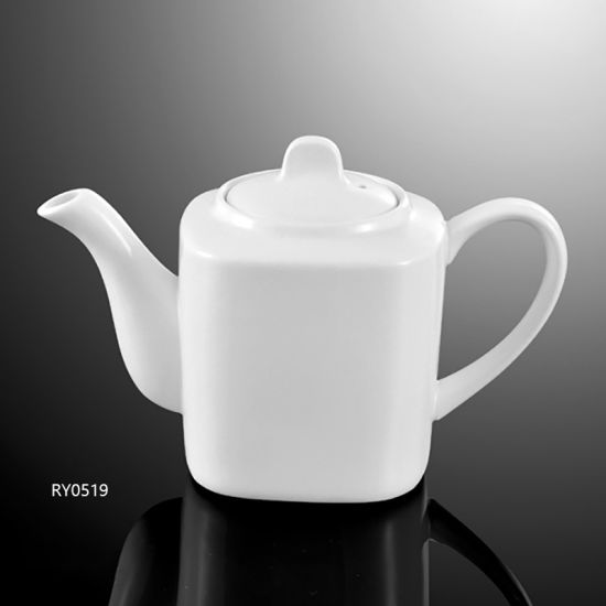 Hot Selling Porcelain Coffee Pot and Tea Pot