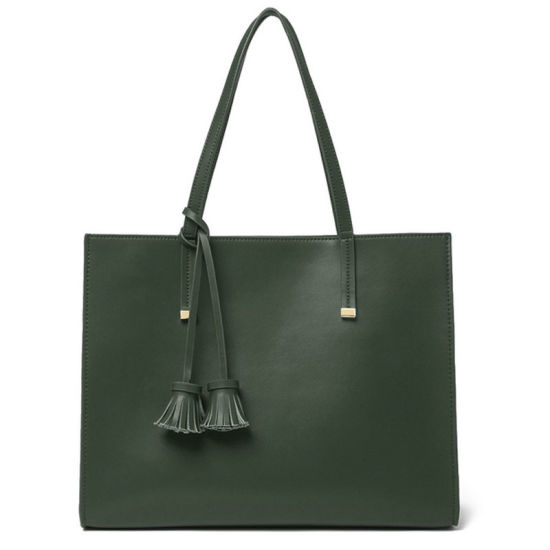 Women Faux Leather Handbag Factory
