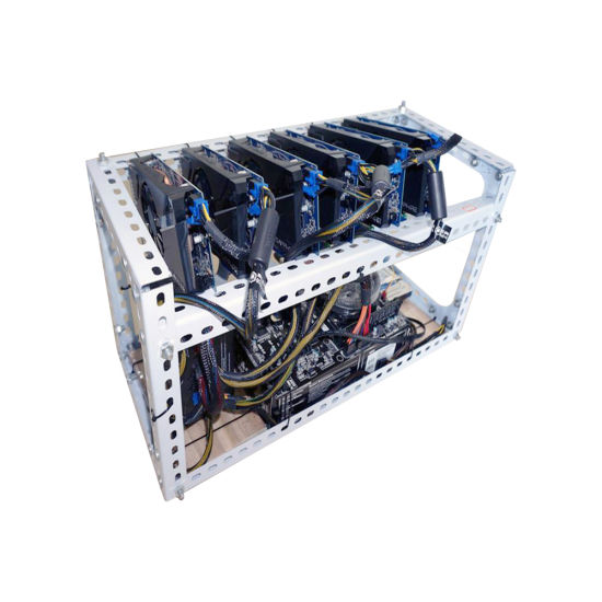 cryptocurrency mining rig comparison