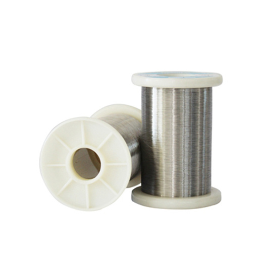 Nichrome 80 Resistance Heating Wire for Heater