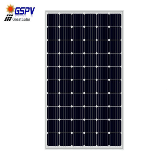 Top Efficiency 280-320W Solar Panel Monocrystalline with TUV/Ce/CQC Certification