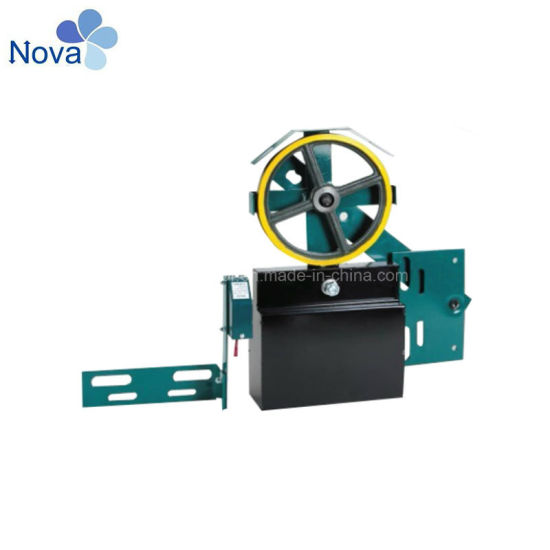 China One Year Warranty Elevator Spare Parts Tension Device