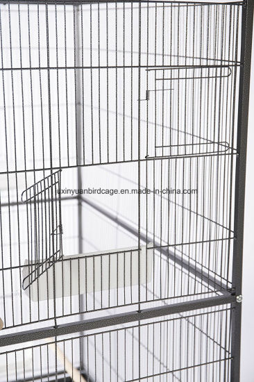 Hot Sale High Quality Pet Bird Cage pictures & photos