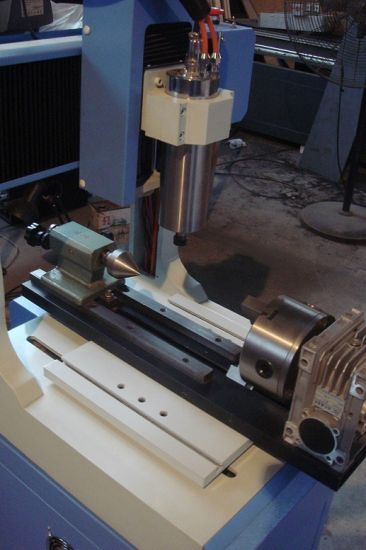 Mini CNC Machine for Engraving and Cutting (XZ3030) pictures & photos