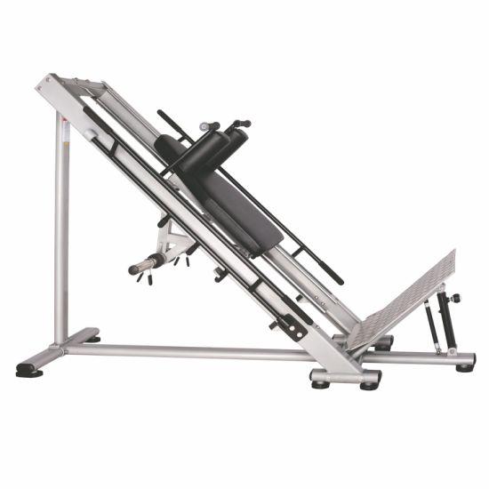 China Fitness Equipment Hack Squat Machine/ Bodystrong