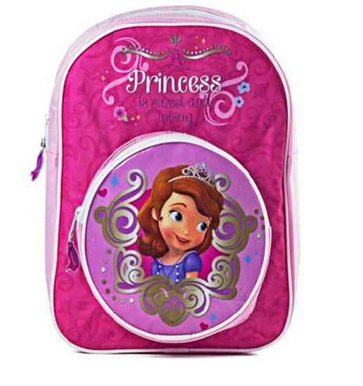 2015 Cute Student School Bag for Girls