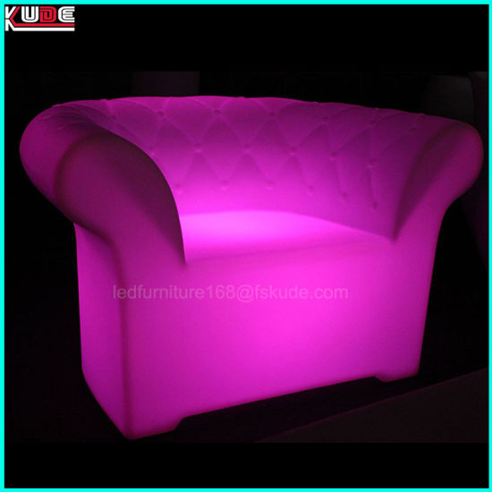 Multi-Color Light up Table and Chair Outdoor Furniture Signs LED - China Multi-Color Light Up Table And Chair Outdoor Furniture Signs