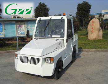 Gse Baggage Towing Tractor (GW-AE08)