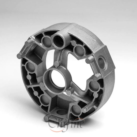 OEM Die Casting Automobile Engine Parts pictures & photos